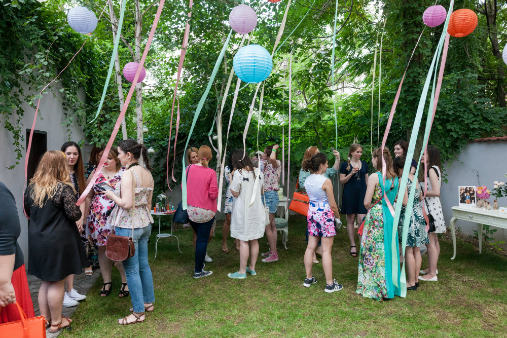 Beauty Bloggers Summer Party powered by Coty 2
