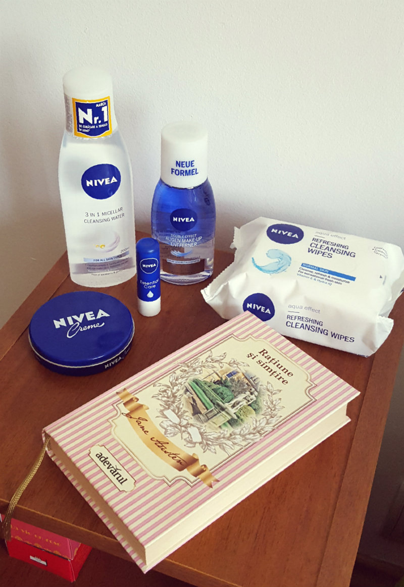 Beauty Comando Nivea