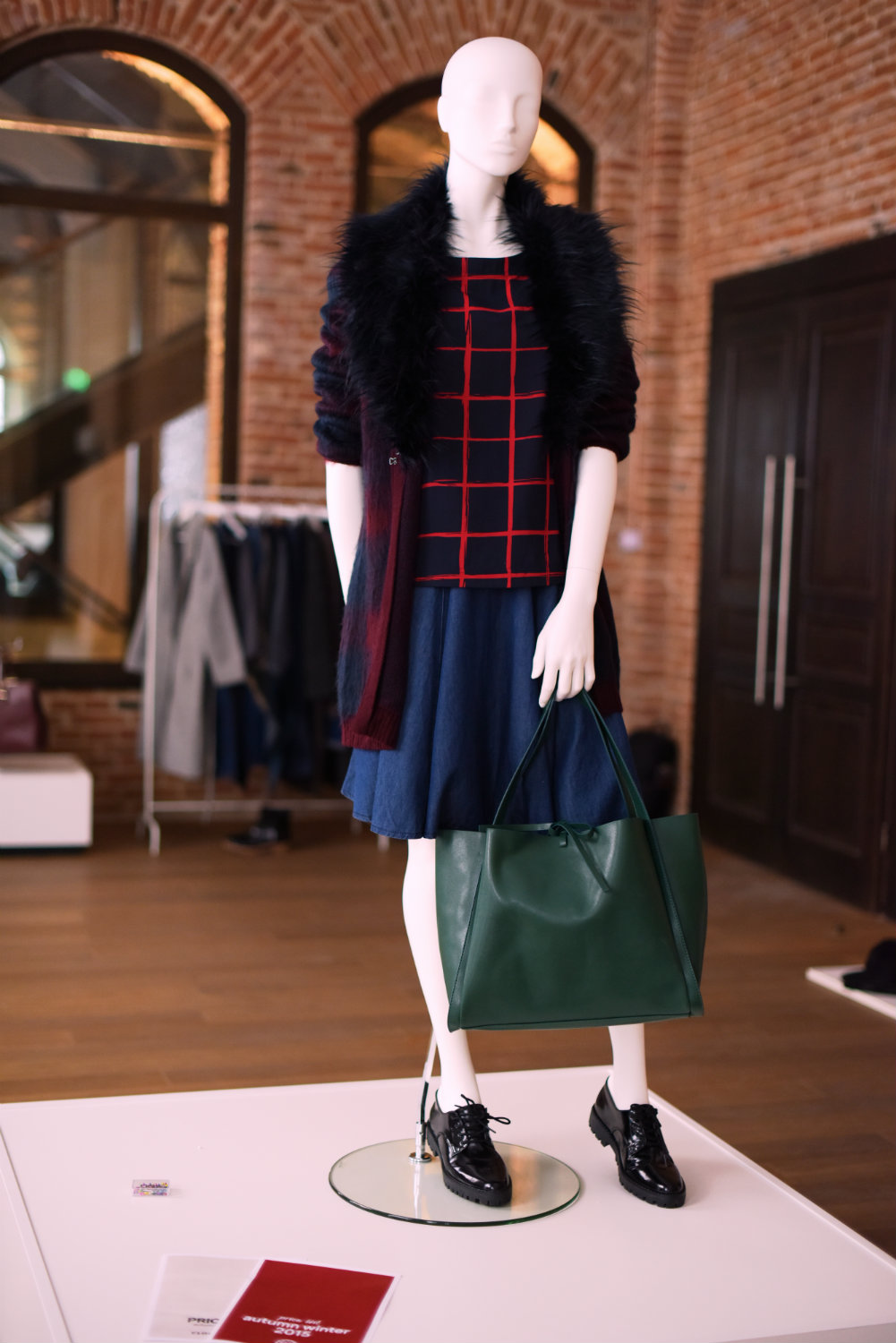C&A Collection Room AW15 (1)