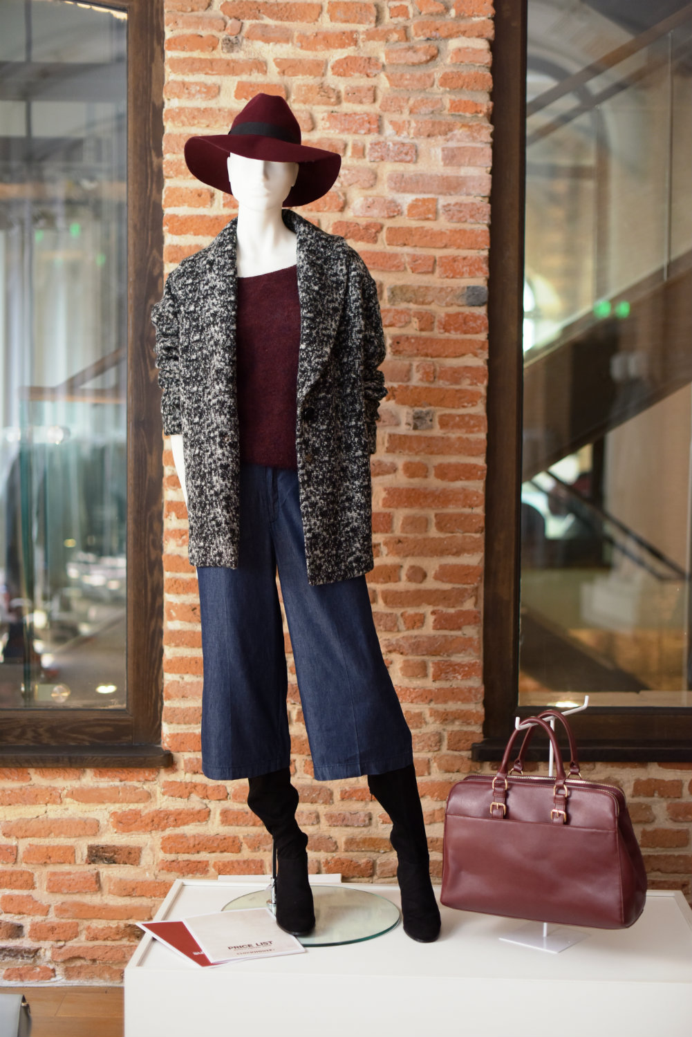 C&A Collection Room AW15 (3)