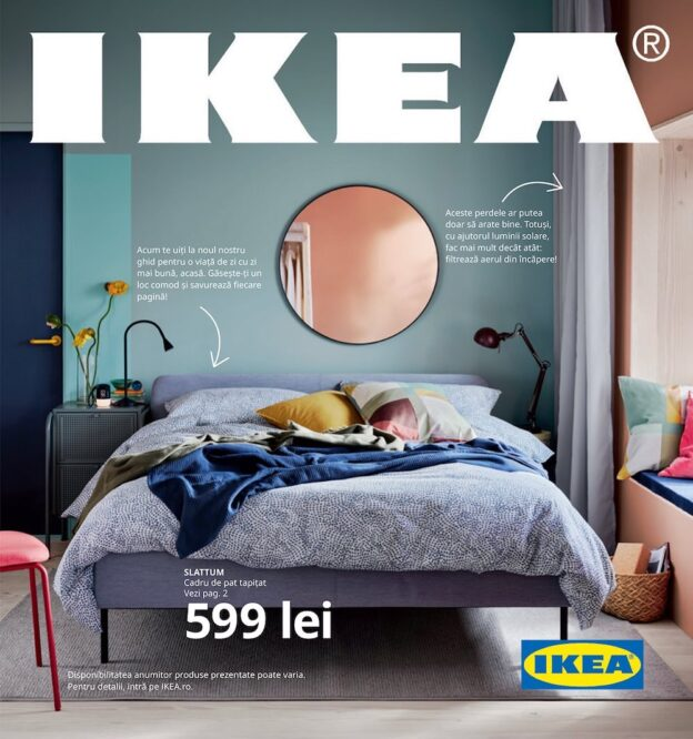 Catalog IKEA 2021 - Sunshine Sarah