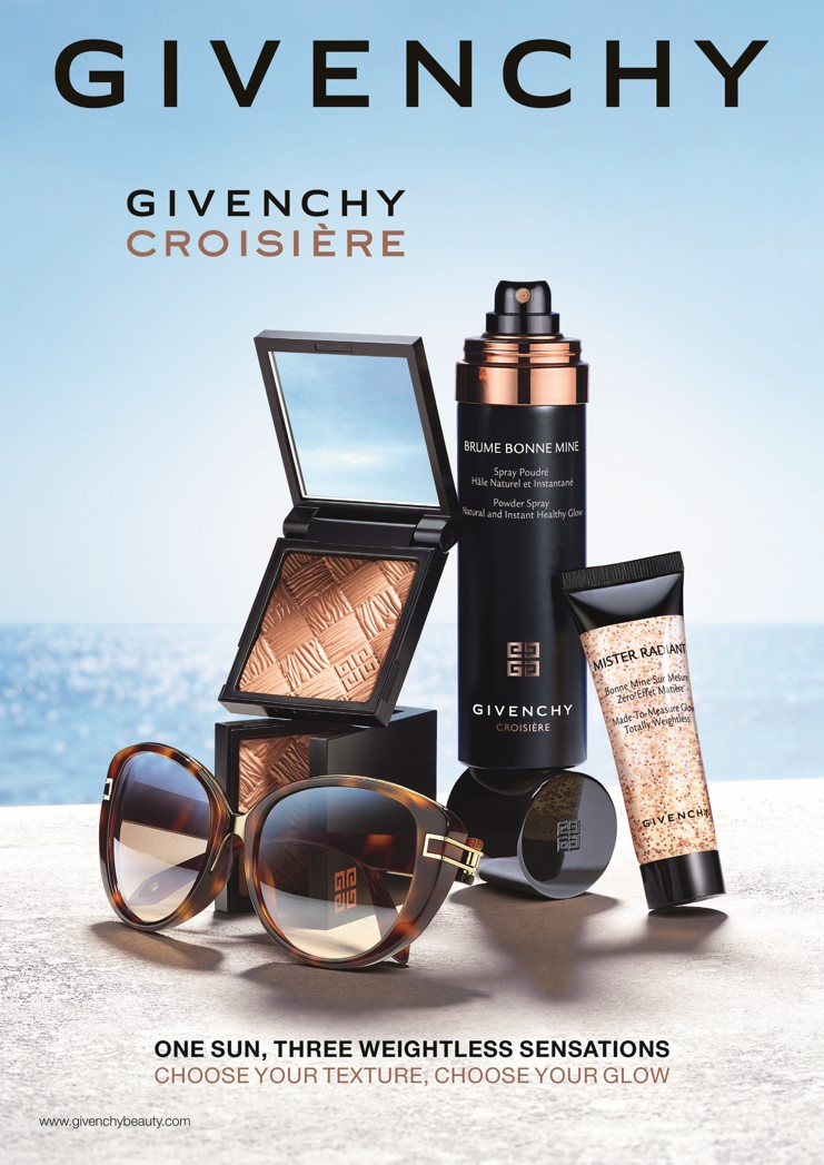Colectia Givenchy Croisiere 2015