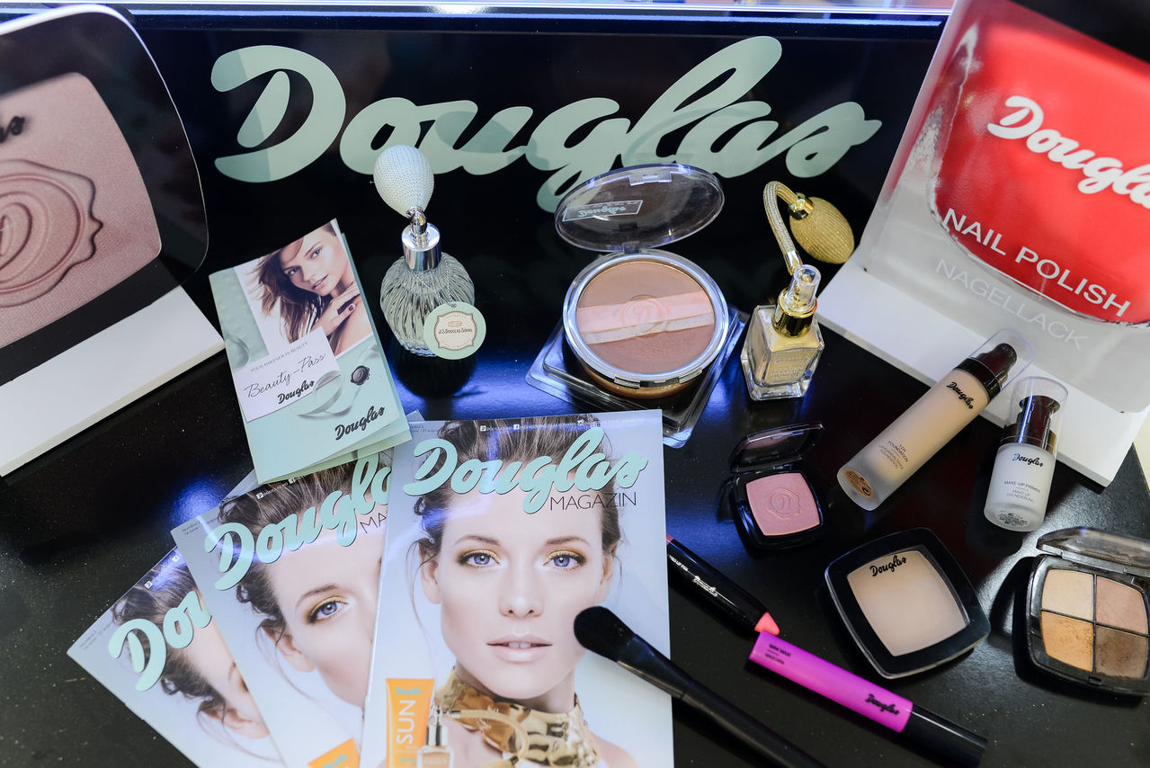 Douglas Make-up 2