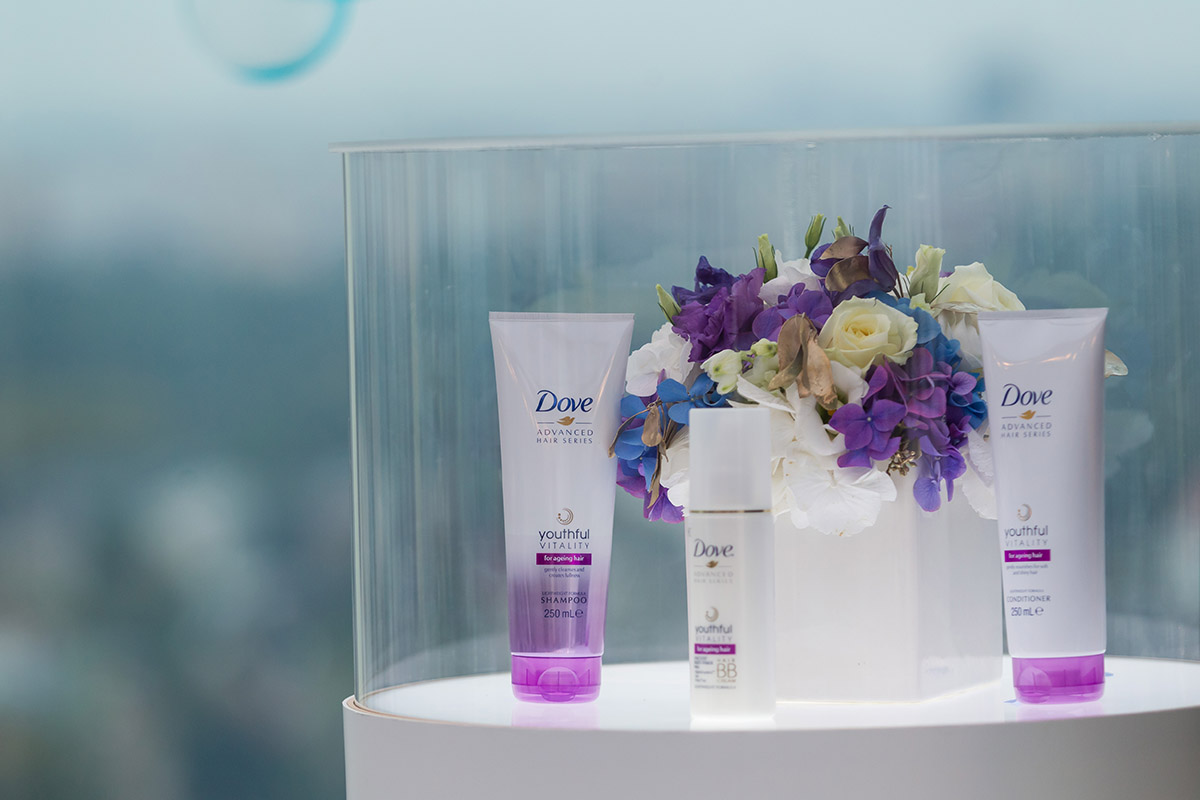 Dove Advanced Hair Series - Youthful Vitality