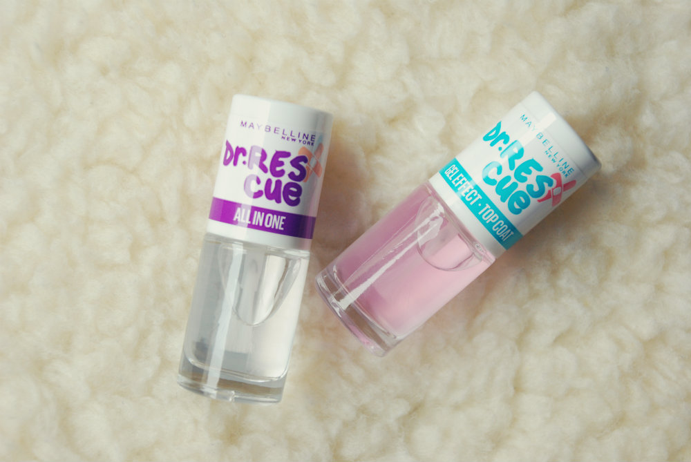 Dr. Rescue All in One si Gel Effect