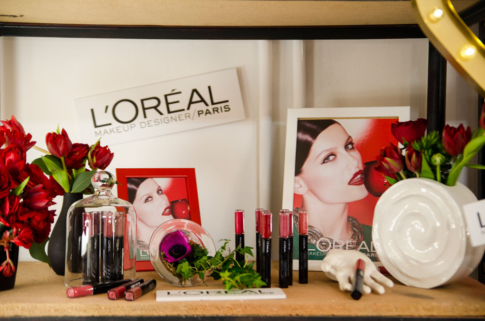 Infallible Long Lasting Lipstick - L'Oreal