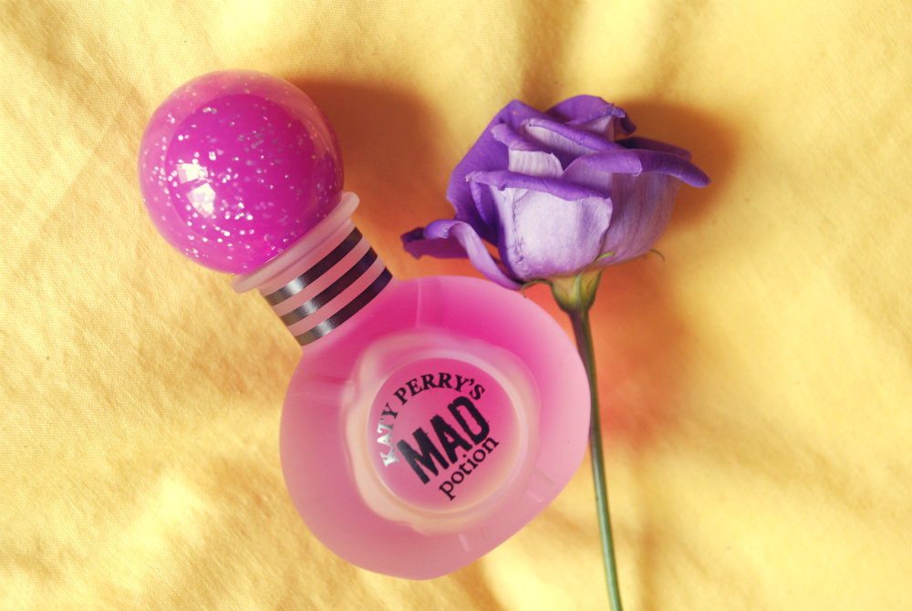 Katy Perry Mad Potion parfum