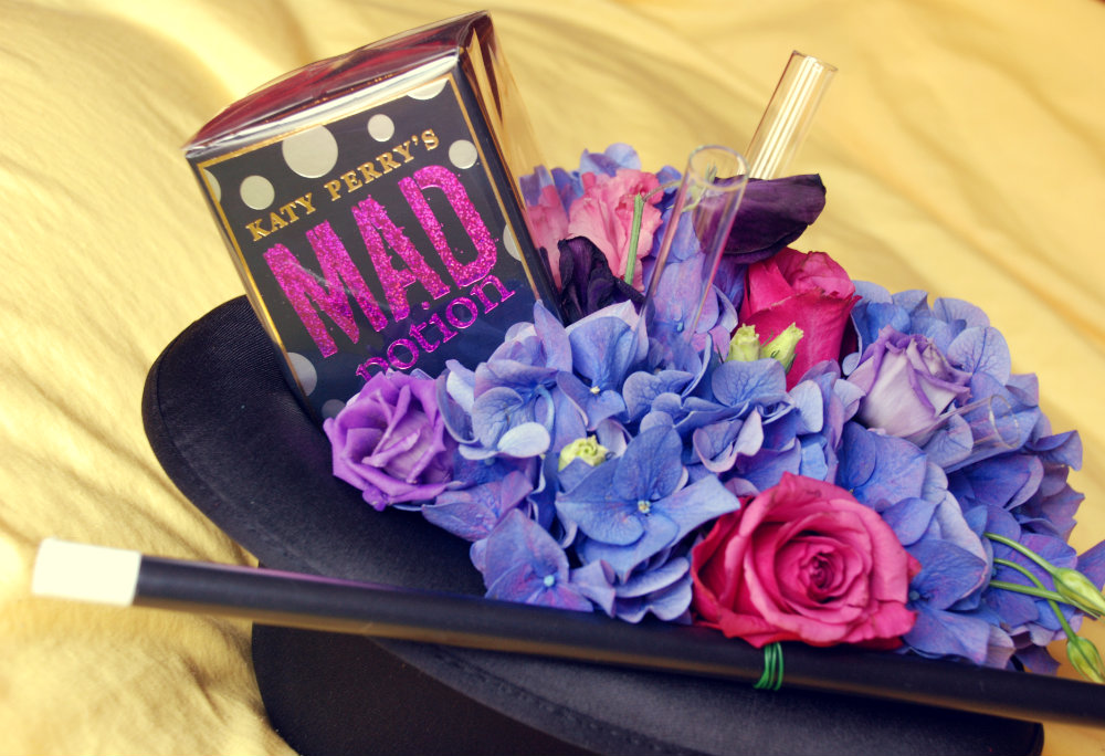 Katy Perry's Mad Potion eau de parfum