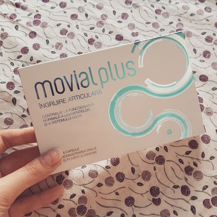 Movial Plus