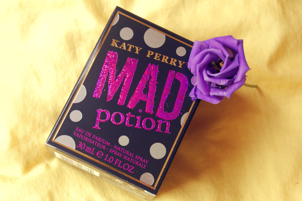 Parfum Katy Perry Mad Potion