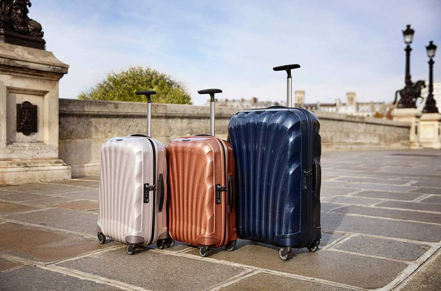 Troler Samsonite Romania