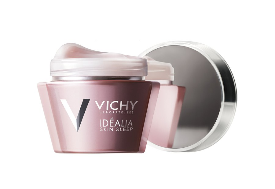 Vichy Ideali Skin Sleep